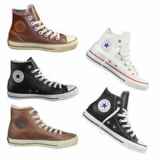 Converse Winter boot Chuck Taylor AS CT Men's leather shoes Winter Shoes Boots