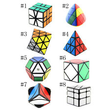 Magic Cube Twist Puzzle Anti-anxiety Adult Stress Relief Focus Kids Toy Gift