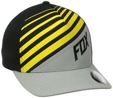 NEW FOX RACING MEN'S PREMIUM FLEXFIT SPORT BASEBALL TRUCKER HAT CAP size L/XL