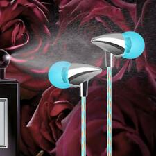 Bass Stereo HiFi Earphone Earbuds Headset Earpiece for MP3 MP4 Mobile Phone
