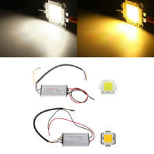 LED SMD Chip Bulb with Driver Supply DC 20-24V Waterproof 10W/20W/30W/50W/100W