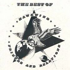 HAWKWIND - The Best Of Friends And Relations [British Import] (1993) $5.99 MINT