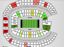 2 Alabama vs Florida State Football Tickets Tide Pride Donor Seats