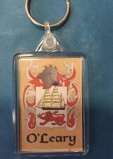 Baack to Baeck Family Coat of Arms Crest Heraldic KEYRING Key Chain