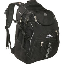 "High Sierra Access Laptop Backpack - 17"" 18 Colors"