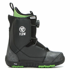 Flow Micron Boa Kids Snowboard Boots 2017