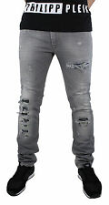 Diesel Safado 8A1 Jeans 008A1 Straight Leg Regular Slim Fit