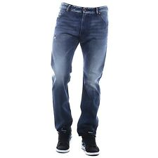 Diesel Krooley 885W Jeans 0885W Straight Leg Regular Slim Carrot Fit