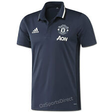 Manchester United 2016 Training Polo - Sizes S - 3XL  **SALE PRICE**