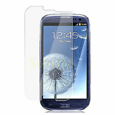 10X Ultra Thin Clear Screen Protector Film Guard For Samsung Galaxy S3 III i9300