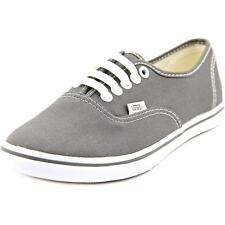 Vans Authentic Lo Pro   Round Toe Canvas  Sneakers NWOB