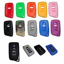 2014 2015 2016 Lexus IS 250 Remote Key Chain Cover