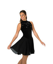 New Jerrys Skating Ice Dance Dress 137 Made on Order Youth Adult