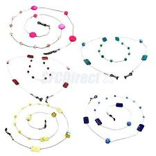 """Eyeglass Exquisite Delicate Sunglasses Spectacles Chain Holder 30.7"""""""