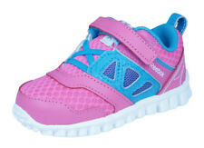 Reebok Realflex Speed 3.0 Girls Running Sneakers / Shoes - Pink