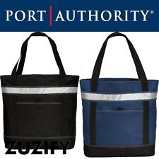 Port Authority Cooler Tote Bag. BG118