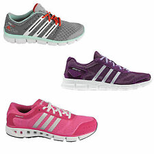 adidas Performance Climacool Chill Modulate Women's Running Shoes Sport