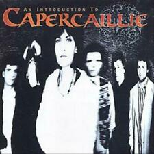 AN INTRODUCTION TO CAPERCAILLIE USED - VERY GOOD CD
