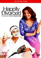 HAPPILY DIVORCED: SEASON ONE USED - VERY GOOD DVD