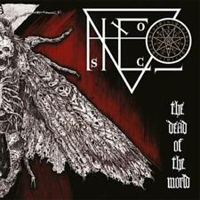 ASCENSION (GERMAN DEATH METAL) - DEAD OF THE WORLD NEW CD