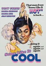 Some Like It Cool - DVD Region 1