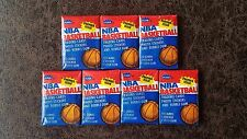(1) 1986-87 Fleer NBA Basketball Sealed Wax Pack