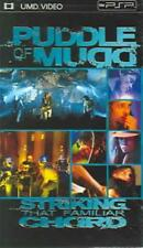 PUDDLE OF MUDD - STRIKING THAT FAMILIAR CHORD USED - VERY GOOD UMD