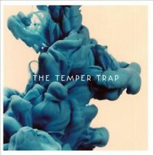 THE TEMPER TRAP - THE TEMPER TRAP USED - VERY GOOD CD