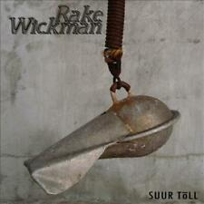 RAKE WICKMAN - SUUR TOLL USED - VERY GOOD CD