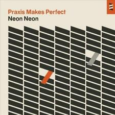 NEON NEON - PRAXIS MAKES PERFECT [DELUXE EDITION] [LIMITED] USED - VERY GOOD CD