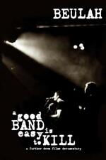 BEULAH - A GOOD BAND IS EASY TO KILL NEW DVD