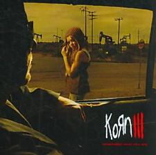 KORN - KORN III: REMEMBER WHO YOU ARE [CLEAN] NEW CD