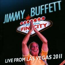 JIMMY BUFFETT & THE CORAL REEFER BAND/JIMMY BUFFETT - WELCOME TO FIN CITY: LIVE
