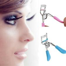 Women Wonderful Handle Eye Curling False Eyelashes Curlers Clip Makeup Tool C