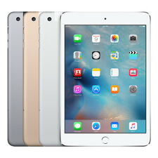 Apple iPad Mini 3 16GB iOS WiFi Verizon GSM Unlocked 3rd Generation Tablet