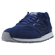 New Balance Wr996 Womens Trainers Navy New Shoes