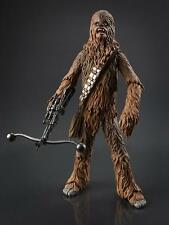 STAR WARS CHEWBACCA PREMIERE COLLECTION ACTION FIGURE  *NEW*