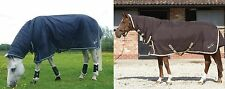 MARK TODD DELUXE 420G SUPER HEAVYWEIGHT COMBO HEAVY WEIGHT HORSE TURNOUT RUG