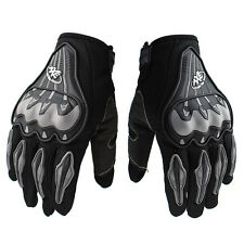 Motorcycle Breathable Racing Cycling Off-road Bicycle Sports Protective Gloves