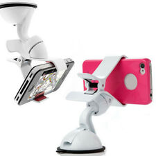Universal Car Windshield Mount Holder For iPhone 5S 5C 5G 4S iPod GPS Samsung WH