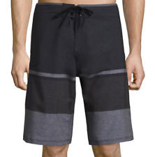 Burnside Empire Boardshort Size 30, 32 Msrp $42.00 New Black Multi