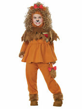 Baby/Toddler Courageous Lion of Oz Costume