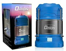 Supernova Orion Ultimate Survival Rechargeable LED Camping Lantern and Power