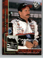 2001 Press Pass Millenium Nascar Racing Cards Pick From List