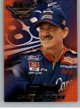 2000 Wheels High Gear Nascar Racing Cards Pick From List