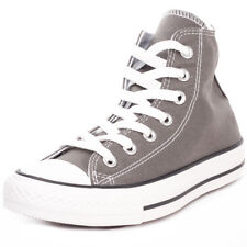Converse Chuck Taylor Allstar Wmns Trainers Charcoal New Shoes