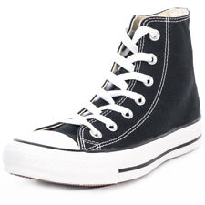Converse Chuck Taylor Allstar Unisex Trainers Black White New Shoes