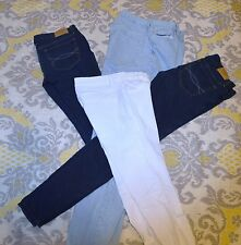 Abercrombie & Fitch / Forever 21 denim jeans Women's 24 / 25 / 26 / 27 Women's