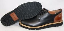NEW Mens TOMMY HILFIGER TM Redding 2 Black Brown Casual Dress Style Shoes