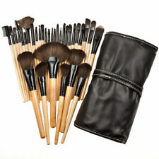 32Pcs Fabulous Soft Makeup Brushes Professional Cosmetic Make Up Brush Tool Set